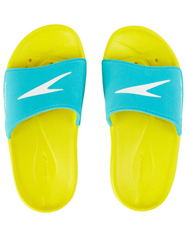 Speedo Junior Atami Core Slide