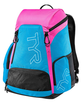 Tyr Alliance 30L Backpack - Blue/Pink