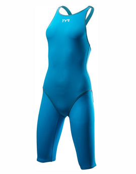 Tyr Thresher Open Back - Blue