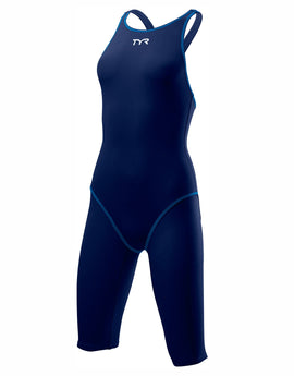 Tyr Thresher Open Back - Navy