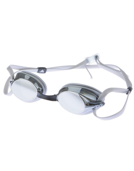 Tyr Velocity Metallized Goggle - Metallized Silver
