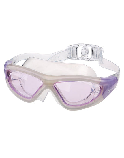 View V 1000N Xtreme Narrow Goggle - Lavender/White