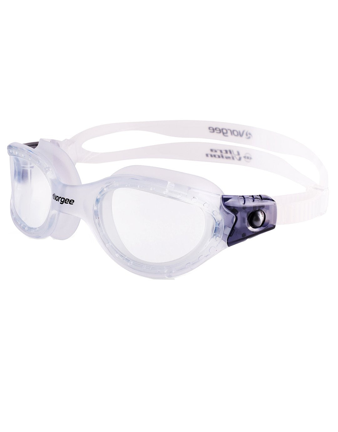 585648cce77 ... Vorgee Vortech Max Clear Goggle - Clear Black