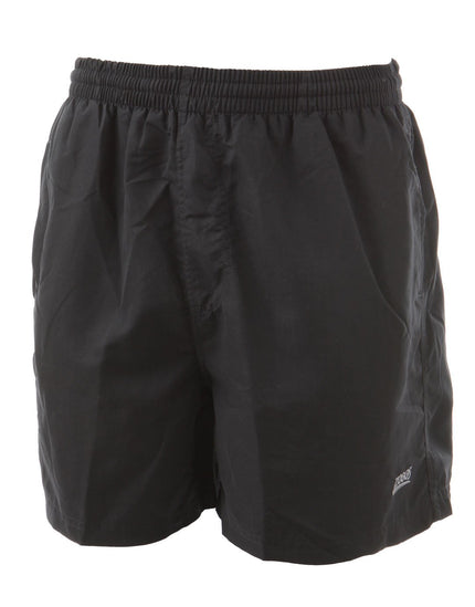 Zoggs Penrith Short - Black