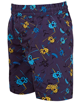 Zoggs Tots Boys Chopper Watershorts