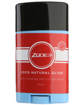 Zone 3 Natural Glide Stick 60ml