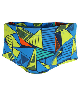 Zone 3 Prism 2.0 Brief Shorts