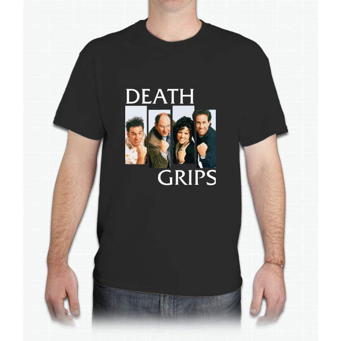 Death Grips - Mens T-Shirt