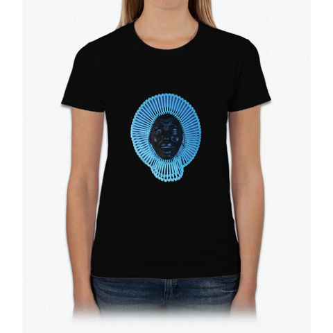 """AWAKEN, MY LOVE!"" Womens T-Shirt"