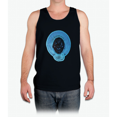 """AWAKEN, MY LOVE!"" - Mens Tank Top"