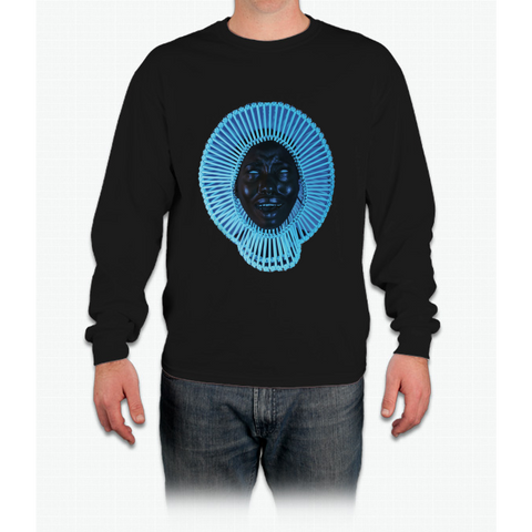 """Awaken, My Love!"" Long Sleeve T-Shirt"