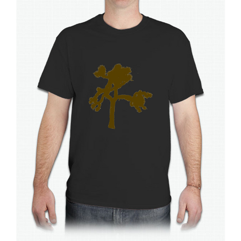 The Joshua Tree - Mens T-Shirt