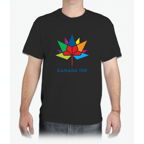 CANADA 150th - Mens T-Shirt