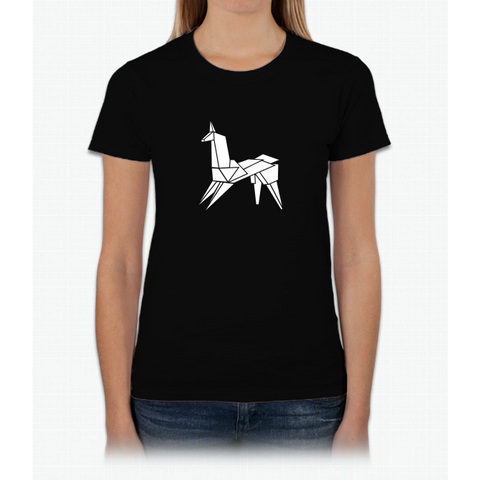 """It's too bad she won't live! But then again, who does?"" Womens T-Shirt"