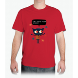 Trash Mammal - Night in The Woods - Mens T-Shirt