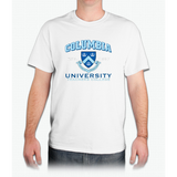 Columbia Teachers College - Mens T-Shirt