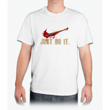 The Walking Dead - Just Do It - Mens T-Shirt