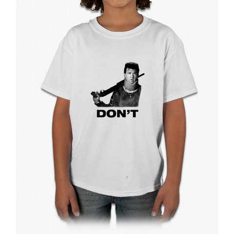 """Don't"" - Red (Danny McBride), Pineapple Express Young T-Shirt"