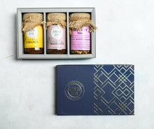 Lexington Gift Box - 2 Assorted Coffees & Granola/Trail Mix