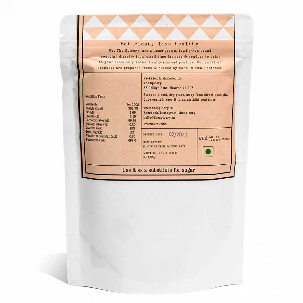 *New* Palm Jaggery Powder 250g