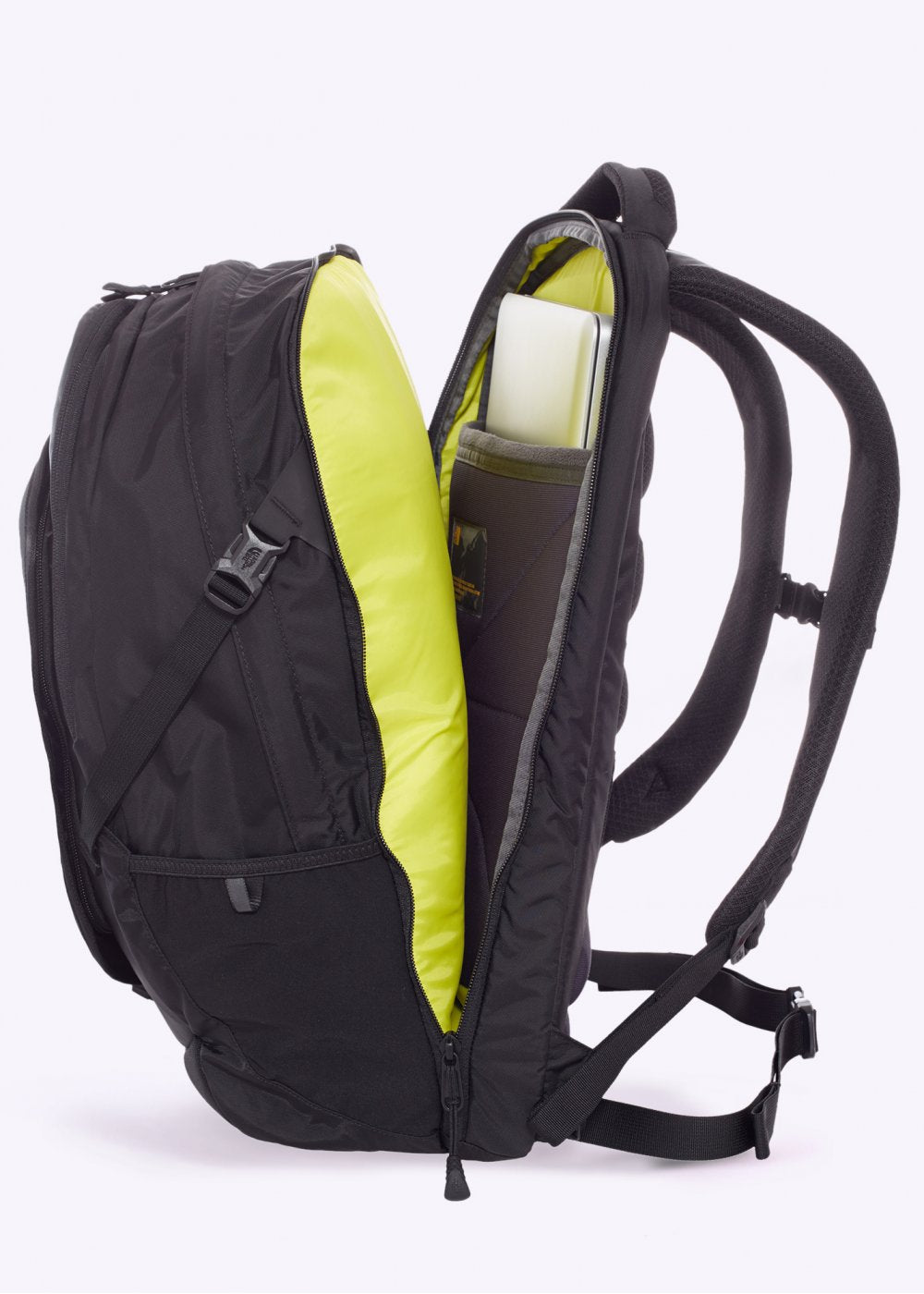 north face charged