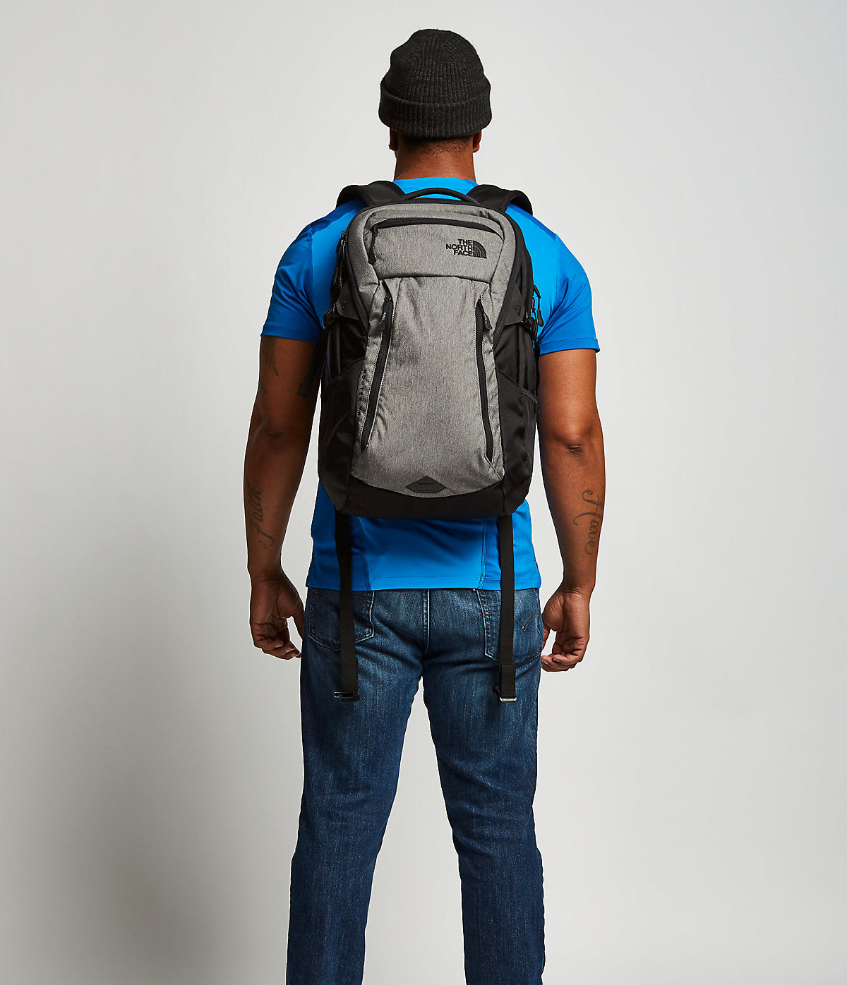2577c829bcbd The North Face Router Transit
