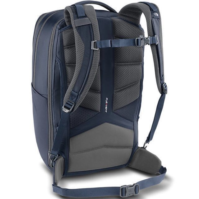 The North Face OVERHAUL 40 BACKPACK. fd066031aec1d