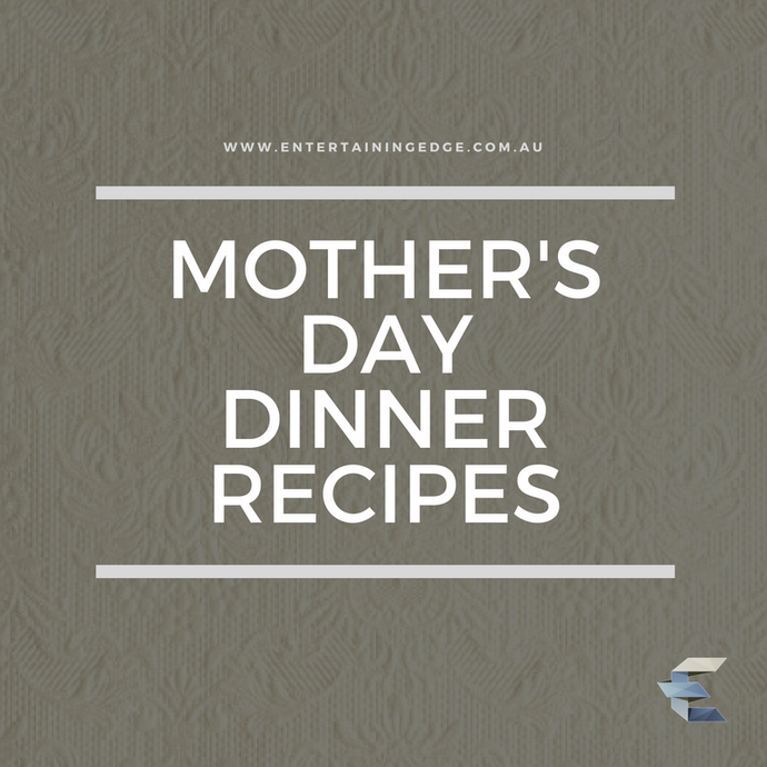 Best Mother's Day Dinner Recipes