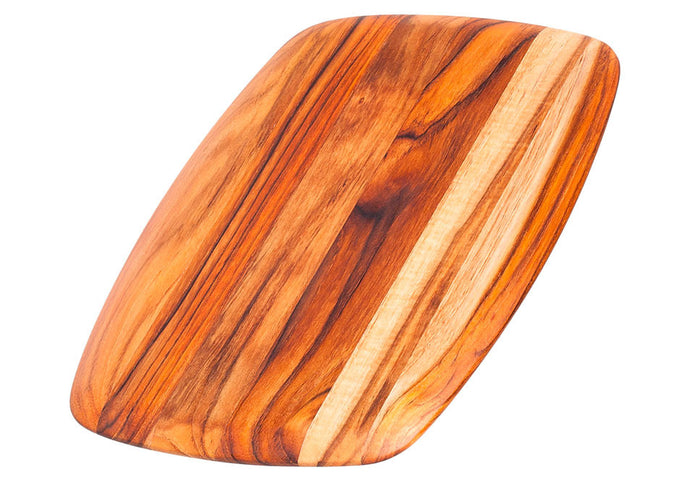 Elegant Teak Chopping Board