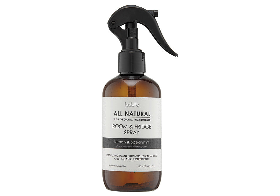 All-Natural Room and Fridge Spray