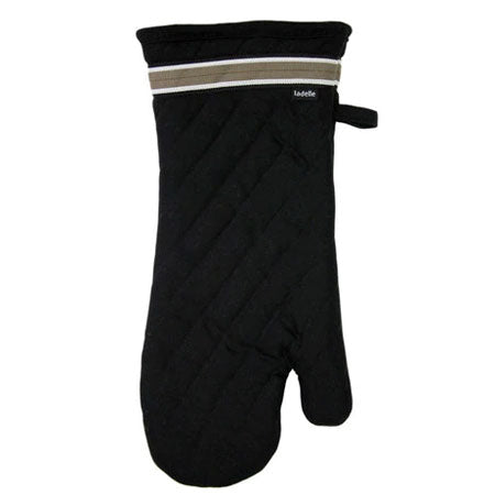 Professional Series II Black Oven Mitt