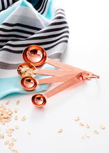 Lawson Stainless Measuring Spoons