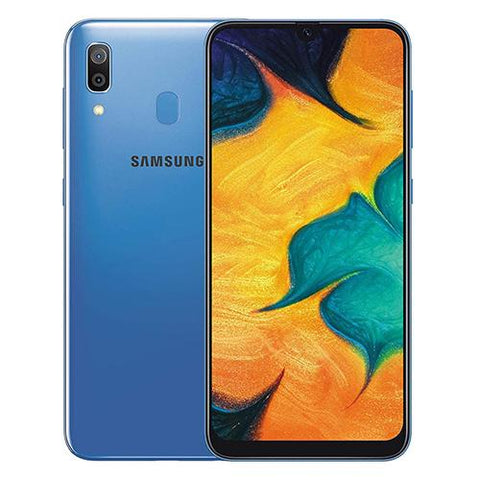 Samsung Galaxy A30 Dual A305GD 64GB Blue (4GB)
