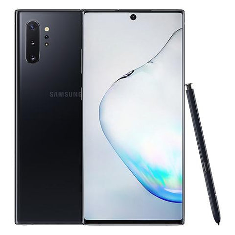 Samsung Galaxy Note 10+ Dual N975FD 512G A.Black(12GB)