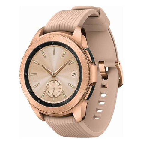 Samsung Galaxy Watch 42mm R810 Rose Gold