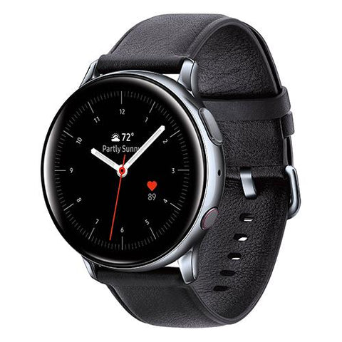 Samsung Galaxy Watch Active 2 40mm R830 Black