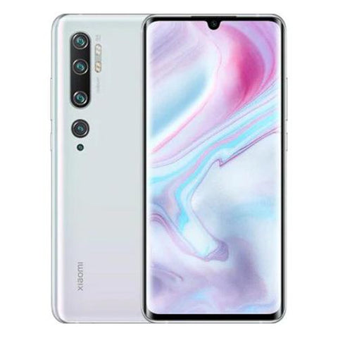 Xiaomi Mi Note 10 128GB White (6GB)