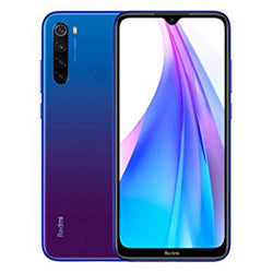 Xiaomi Redmi Note 8T 64GB Blue (4GB)