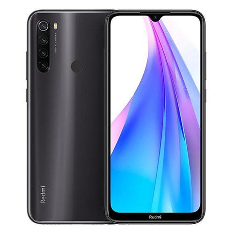 Xiaomi Redmi Note 8T 64GB Grey (4GB)