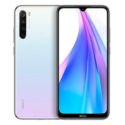 Xiaomi Redmi Note 8T 64GB White (4GB)