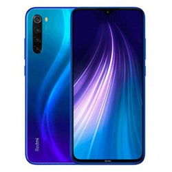 Xiaomi Redmi Note 8 64GB Blue (4GB)