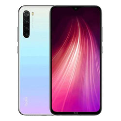 Xiaomi Redmi Note 8 32GB White (3GB)