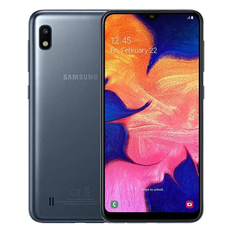 Samsung Galaxy A10 Dual A105FD 32GB Black (2GB)