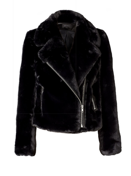 Unreal Dream Jacket Charcoal