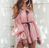 Sweet Caroline Playsuit