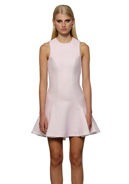 The Florence Swing Mini Dress