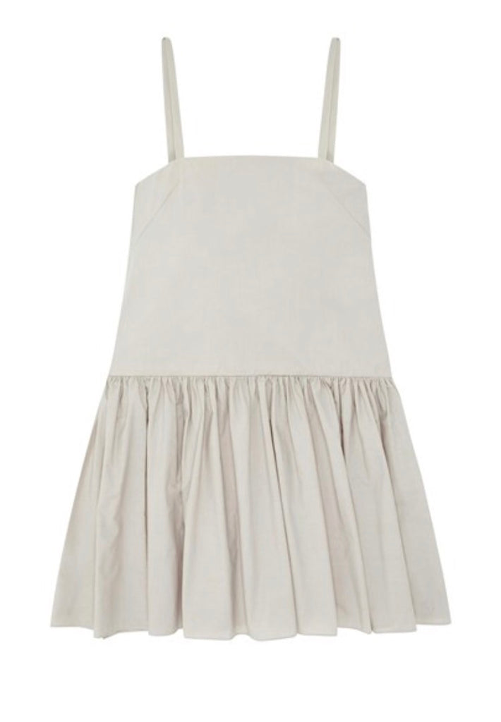Mini Cotton Sundress