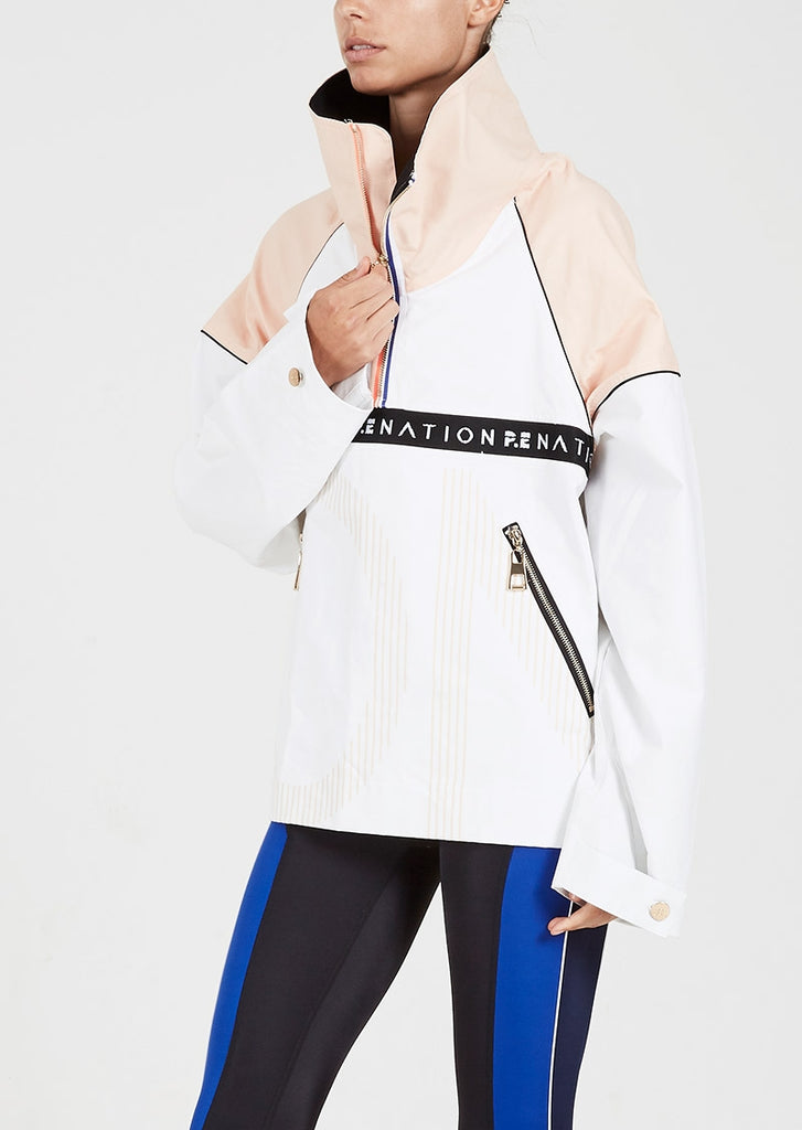 Force Of Nature Jacket