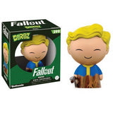 Funko Dorbz Fallout - Rooted Fallout Boy Vinyl Figure 8cm limited