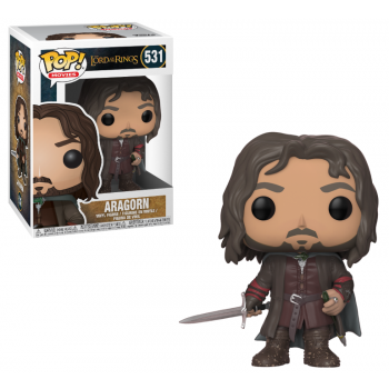Funko POP! Lord Of The Rings  - Aragorn